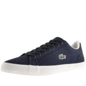 Product Image for Lacoste Lerond Trainers Navy
